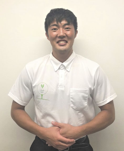 増田 宗太