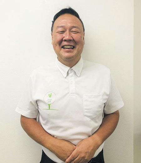 辻垣内 新太郎